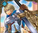 Darius, Knight +2