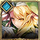 Linbelle, Moving Forward +1 Icon
