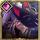 Oichi, Moonlight Avenger +1 Icon