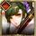 Erika, Maiden of Longing +1 Icon