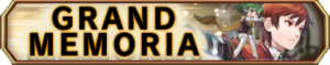 Grand Memoria banner
