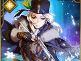 Daphia, Snow-white Gunner +2