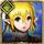 Holly, Matron of Mirth +2 Icon