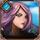 Nadia, Headstrong Knight Icon