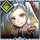 Nellie, Fencer of Nightfall Icon