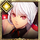 Sarja, Resolute Survivor +1 Icon