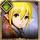 Holly, Matron of Mirth +1 Icon