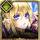 Ameena, Gentle Warden +1 Icon