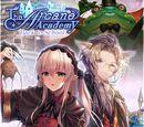 The Arcane Academy: Back to School