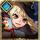 Chloe, The Scientist +2 Icon