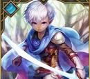 Argobard, Boastful Knight