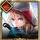 Leticia, Dagger of Scarlet +1 Icon