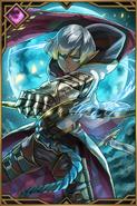 Wulfed, Assassin +2 Thumb