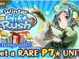 Winter Gift Rush (Mao)