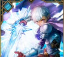 Argobard, Boastful Knight +2