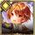 Cosette, Spirit of Freedom +1 Icon