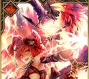 Suzak, Heavenly Phoenix +2
