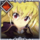 Dorrie, Quicktrigger Gunner +1 Icon
