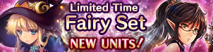Dragons On High Limited Time Fairy Set Banner2