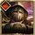 Allumeur, Iron Maiden +1 Icon