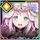 Kris, Fine as Crystal +2 Icon