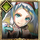 Nellie, Fencer of Nightfall +1 Icon