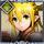 Holly, Matron of Mirth Icon