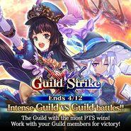 Guild Strike (Beryl)