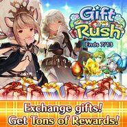 Gift Rush (Mirsha)