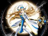 Priestess (5★)