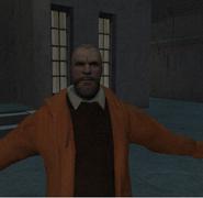 Billy Grey Prison