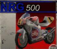 NRG-500-beta