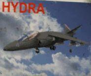 Hydra-GTASA-beta