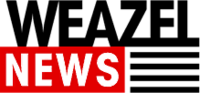 Weazel News Logo V suitable version