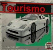 Turismo-GTASA-beta