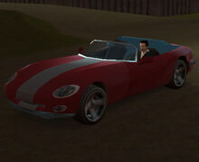 Hot Wheels Banshee-GTALCS