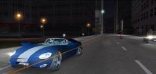 Three Proof Banshee-GTALCS