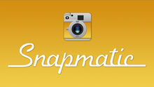 Snapmatic-photosharing