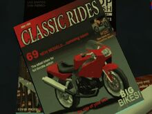 Classic Rides-GTASA