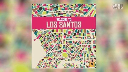 搬运 MC Eiht & Freddie Gibbs - Welcome to Los Santos feat. Kokane