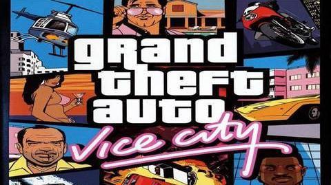 Grand Theft Auto Vice City Run Away Trailer