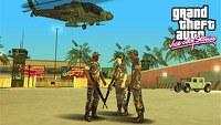 VCS Military personel