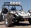 Richard Hammond's beach buggy