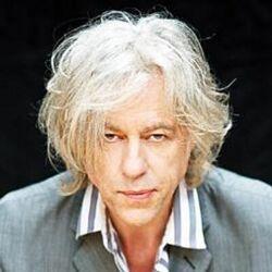 TGT Bob Geldof