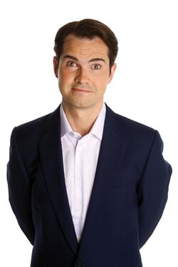 TGT Jimmy Carr