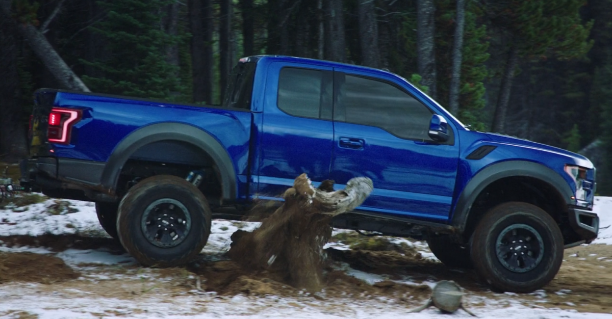 Ford F 150 Raptor The Grand Tour Wiki Fandom Powered By
