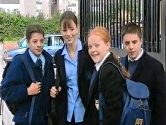 grange hill single girls Detached seven-bay single-storey former  main record - county limerick :  who was a british diplomat and coin connoisseur and lived between london and grange hill.