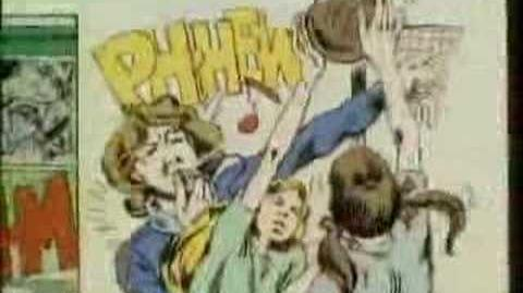 BBC Grange Hill 1st intro 1978