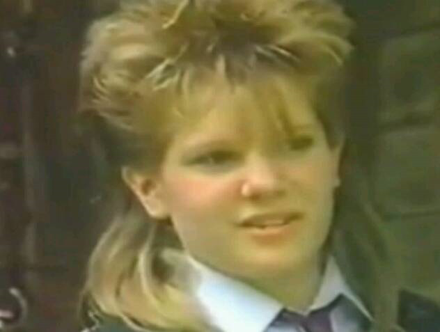 imelda davis grange hill wiki fandom powered by wikia rh grangehill wikia com Grange Hill School Watch Grange Hill