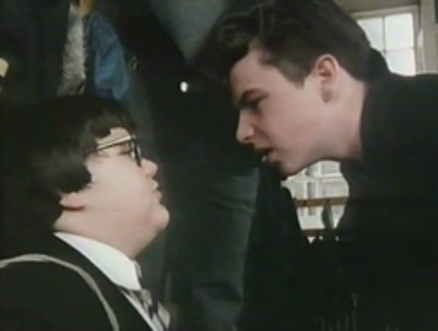 series 5 episode 1 grange hill wiki fandom powered by wikia rh grangehill wikia com Grange Hill Series 26 Grange Hill Uniform